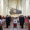 Uroczysty pogrzeb komandorów w Gdyni