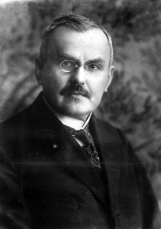 Przedstawiciele Obozu Narodowego; Władysław Grabski