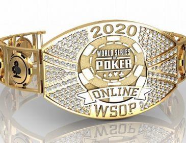 Pokerowe mistrzostwa świata przez Covid-19 przeniesione z Las Vegas do Internetu