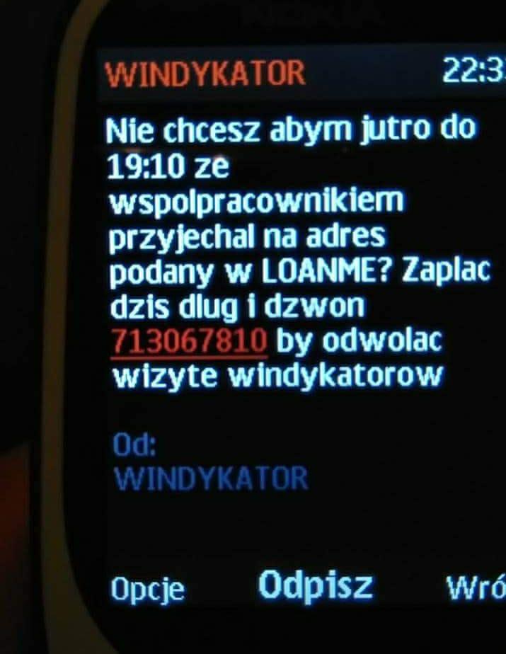 Windykator