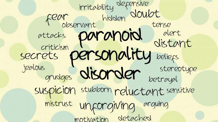 Paranoja i paranoicy. Czym jest osobowość paranoiczna?
