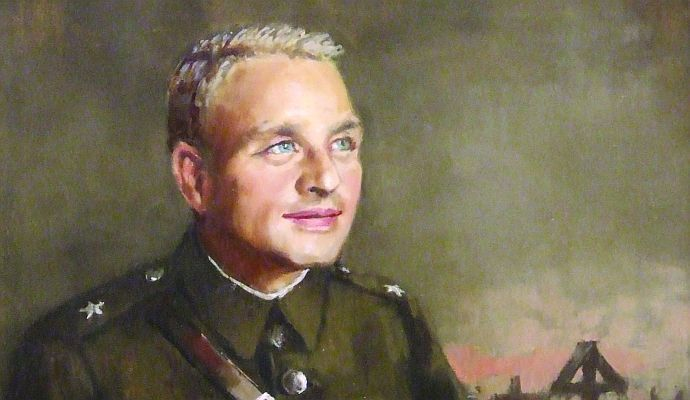 Z.J. Rumel. Poeta, komendant Okręgu Wołyń BCh, ofiara UPA [PDF]