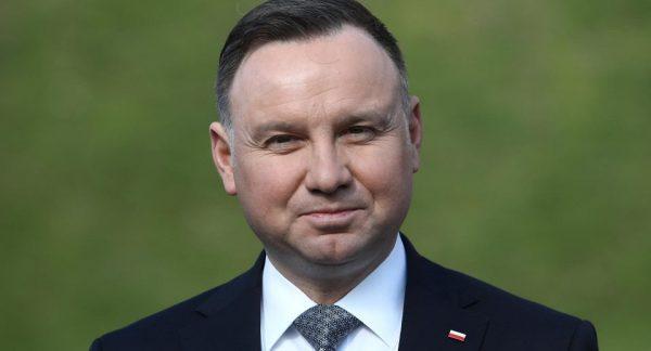 Andrzej Duda – schizofrenia czy rozdwojenie jaźni?