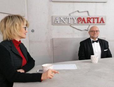 Drżyjcie partie polityczne głównego nurtu – Antypartia już zarejestrowana
