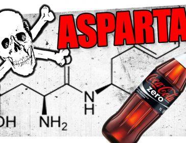 Aspartam wywołuje problemy zdrowotne