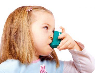 Jak leczyć astmę?