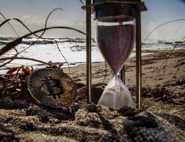Banki przygotowane na kryptowaluty