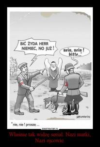 bić żyda