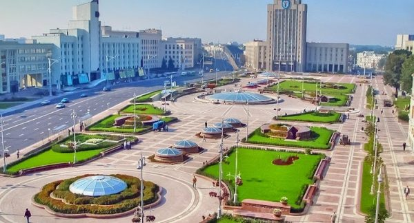 Polska – Białoruś