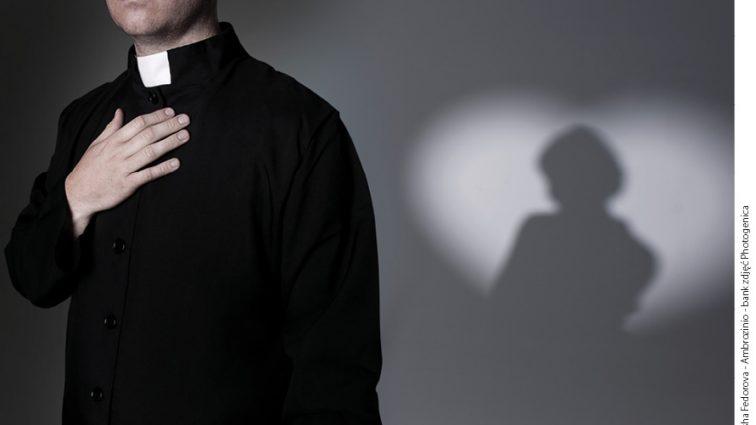 Celibat a sprawy Kościoła