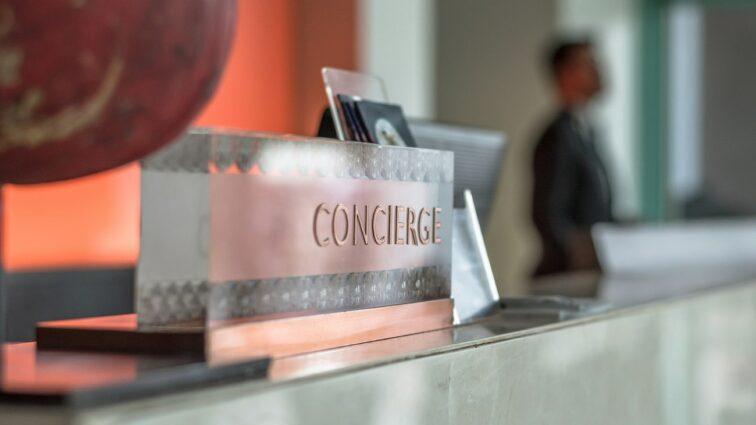 Concierge Warszawa – dlaczego warto skorzystać z jego usług?
