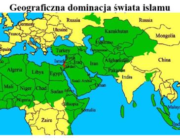 Wojna hybrydowa, z udziałem Muzułmanów, na zewnętrznej granicy Unii Europejskiej i Białorusi – materiały programowe