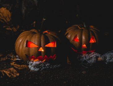 Wszystkich Świętych Halloween