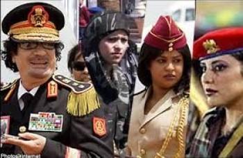 Petru naśladował Kadafiego i kończy jak Kadafi