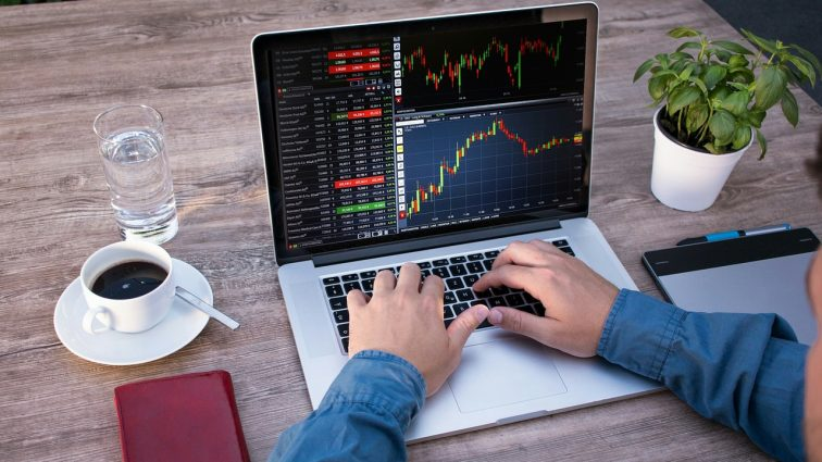 Inwestowanie w pary walutowe