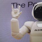 zdjęcie robota