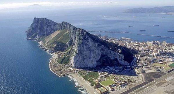Przyszłość Gibraltaru – materiały programowe
