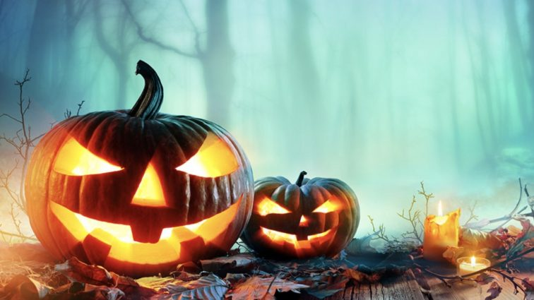 Wolnościowo-postępowy Halloween?