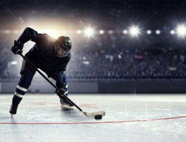 Hokejowe zakłady przedmeczowe i na żywo
