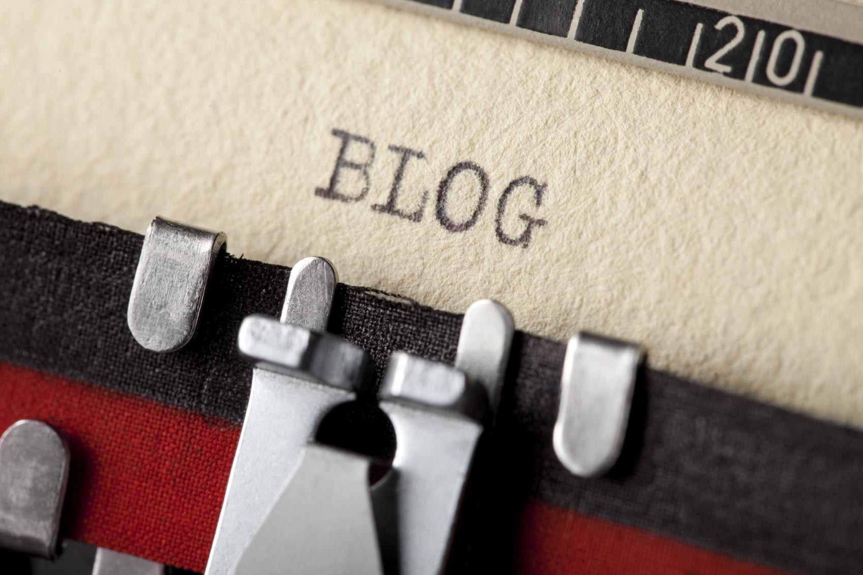 Powrót do pisania artykułów