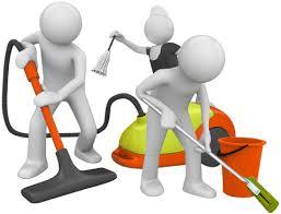 Wielkie sprzątanie (wymiocin opozycji ) w Sejmie