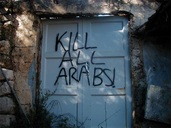 kill-arabs