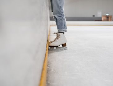 Jak dobrać łyżwy? Kilka przydatnych wskazówek