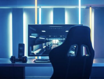 Jak wybrać monitor do gier?