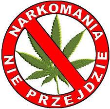 Nieskuteczna walka z narkotykami