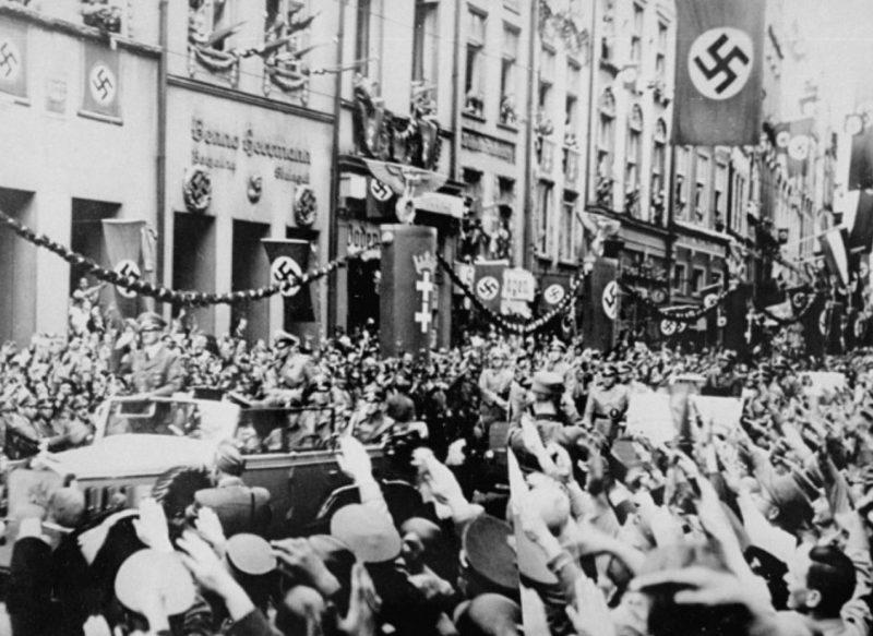 Czy Niemcy nam mogą zabrać Gdańsk?