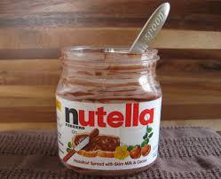 Dowiedz się dlaczego nie powinieneś jeść Nutelli