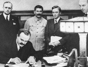 17 września 1939 roku. Jak mogłaby potoczyć się historia stosunków polsko-rosyjskich gdyby nie bezdenna głupota Stalina i jego sowieckich popleczników -materiały programowe