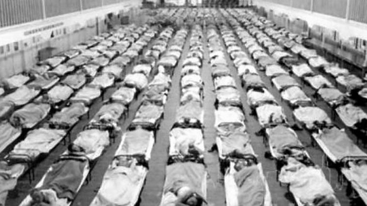 Co po pandemii?
