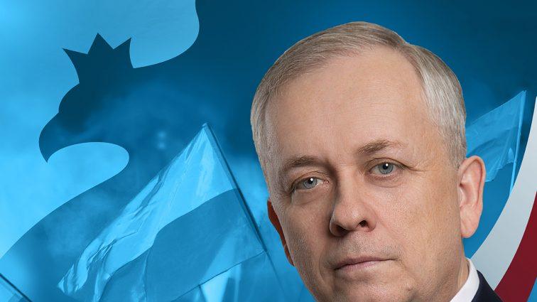 Wojciech Podjacki mocno o wyborach i koronawirusie