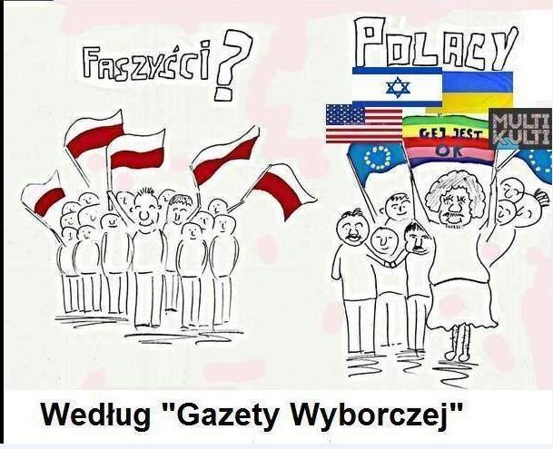 """Geneza i współczesne źródło mitologii """"antysemickich prześladowań '68"""". cz. VI"""