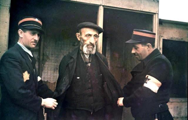 Polacy zabijali Żydów – fakty