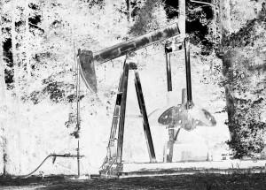 pompa ropa naftowa