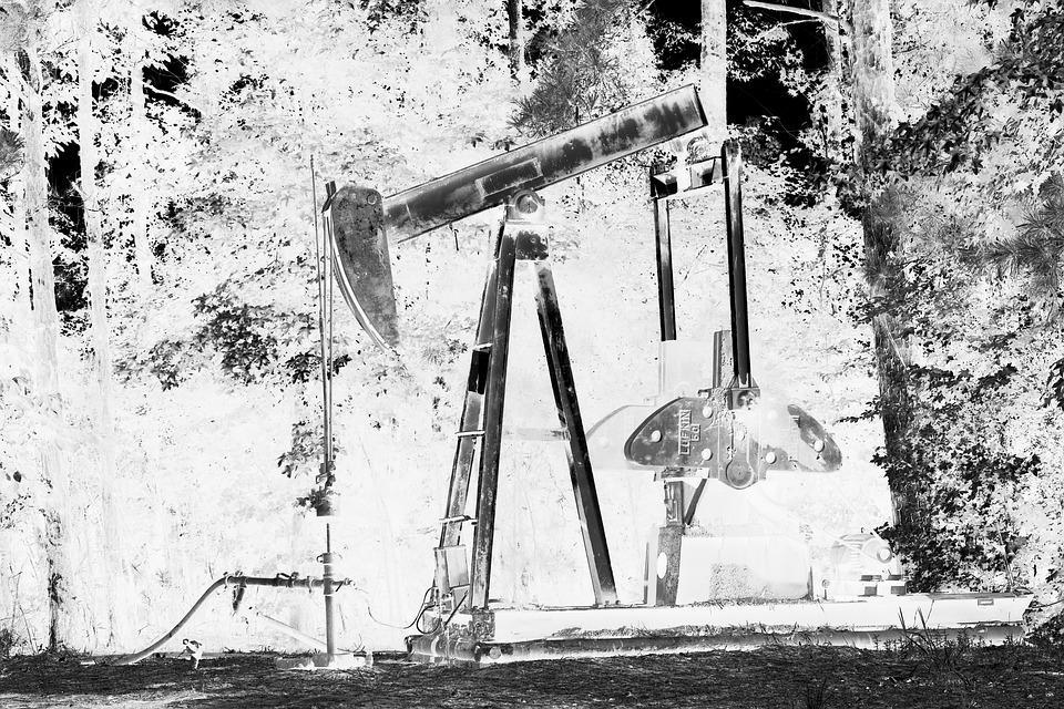 Czy nafta rządzi Trumpem?