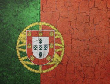 Przegoniliśmy Portugalię
