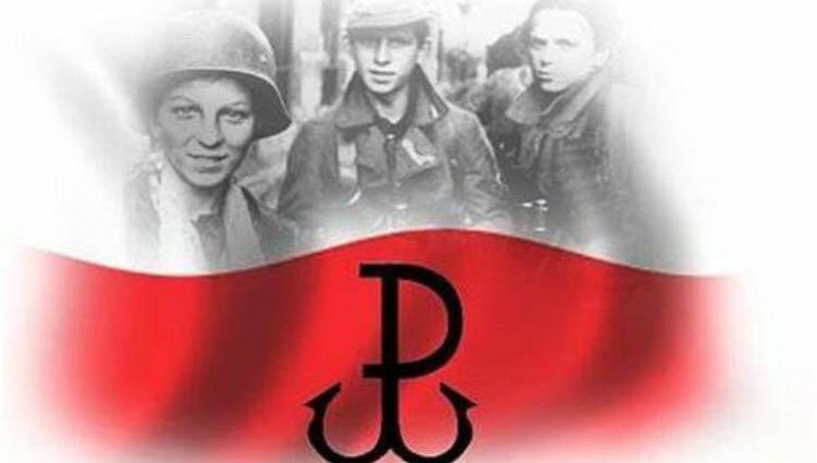 Powstanie Warszawskie 1944 – materiały programowe