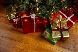Dlaczego nie dawać prezentów na Boże Narodzenie