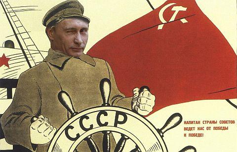 Dlaczego rosyjska propaganda bije na głowę zachodnią?