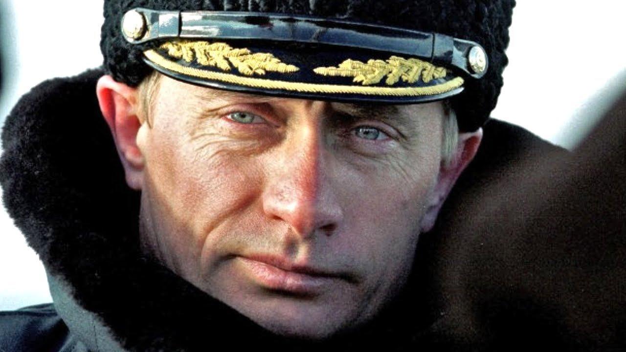 Putin mniej straszny od Grossa