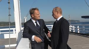 Tusk potwierdził że jest kremlowskim ekspertem. A może agentem?