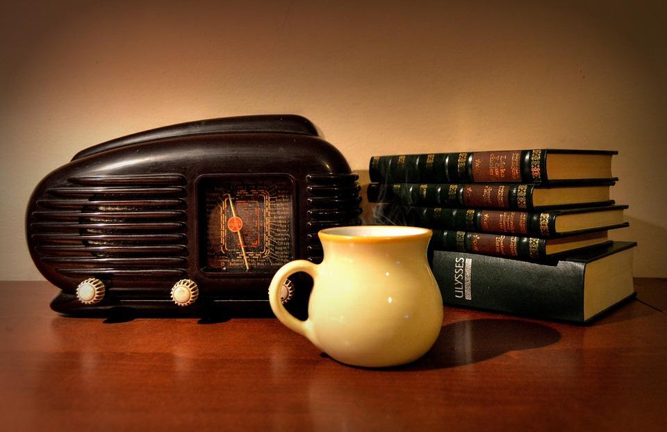 Radio Erewań znowu nadaje
