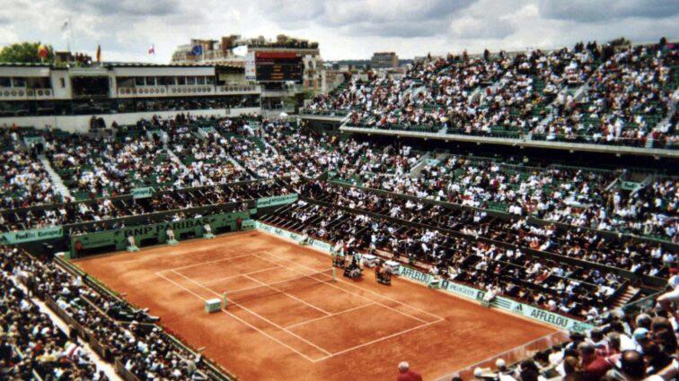 Sukcesy Polki w turnieju Roland Garros