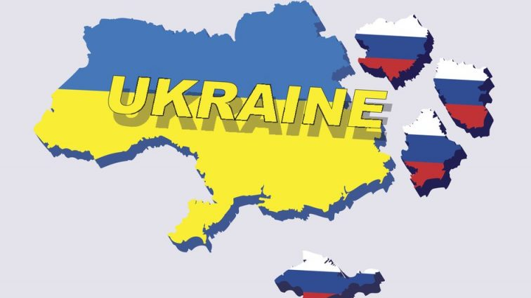 Obrona Ukrainy przed rozbiorem przez Federację Rosyjską – materiały programowe