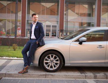 Jak wynająć samochód, czyli prestiż i wizerunek firmy
