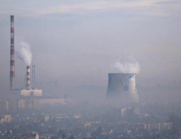 Smog w Polsce- propaganda czy rzeczywistość?