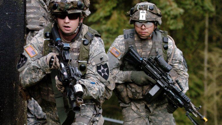 Czy USA nas obroni?